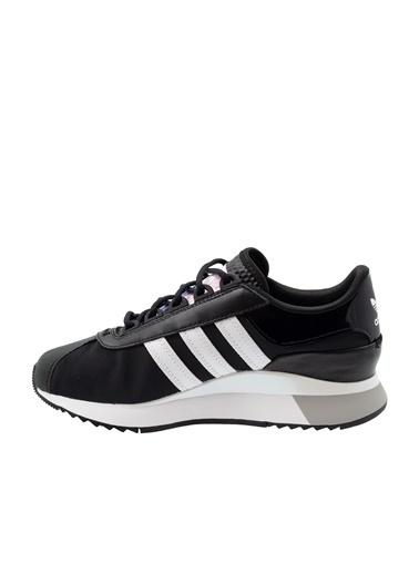adidas Kadın Sl Andridge Sneakers 286026 Siyah